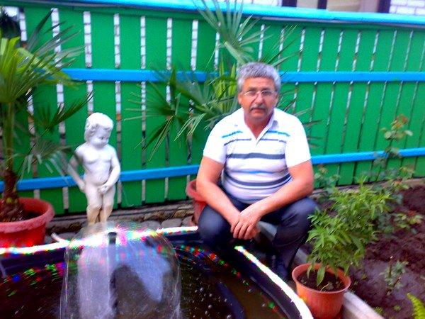 Георгий Каунов