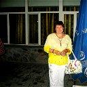 Саида Машрапова
