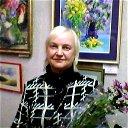 Любовь Алексеевна Хлызова