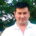 Ербол Алгашбай