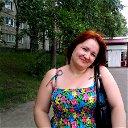 Виктория Ерохина(Ряскина)
