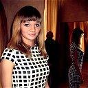 Женька Зайцева