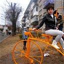 Олеся Федянина