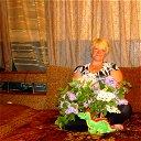 Нина Сурандаева