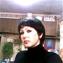 Ирина Гизатова