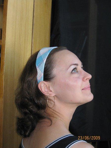 Камышева Марина