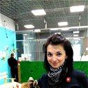 Зарина Иодковская