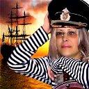 Светлана Пересторонина