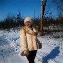 Ирина Дымова