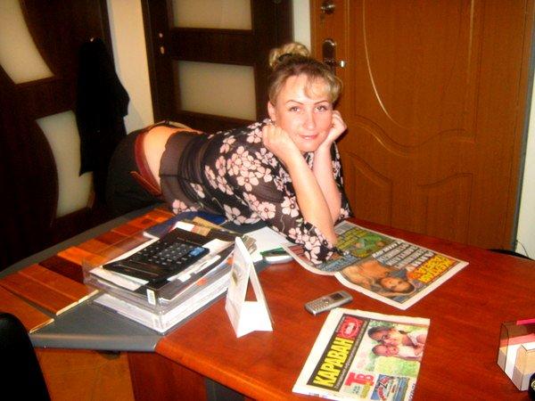 Ольга Шевцова