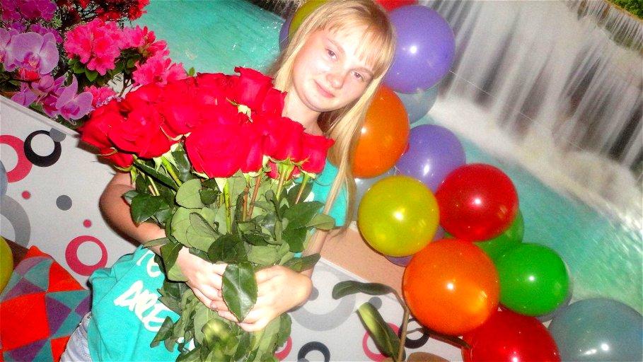 Катя Бажанова