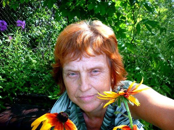 Людмила Зыкова