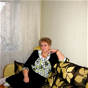 Вера Федотова