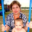 Татьяна Сухнева