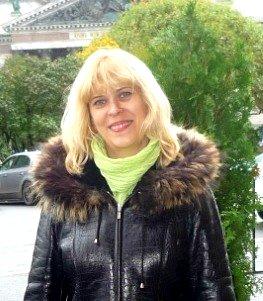 Ольга Бойченко