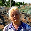 Тамара Безрукова