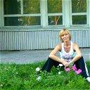 Ольга Далецкая