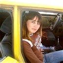 Кристина Вожова