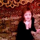 Людмила Гусарова
