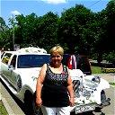 Гагич Татьяна Юрьевна
