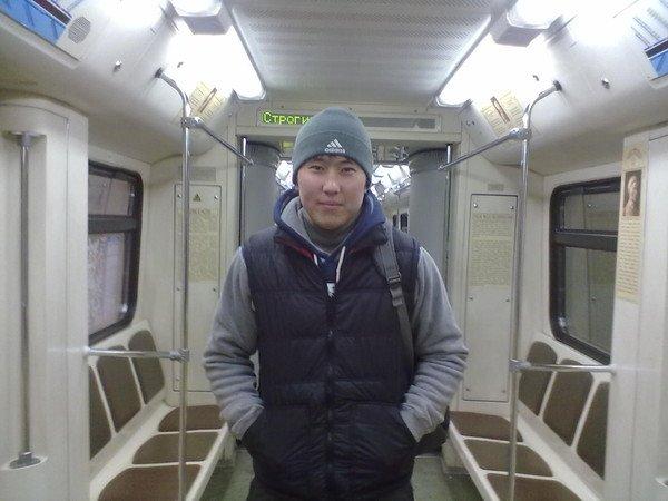 Aiazbek Asanbekov