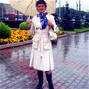 Анна Таныгина