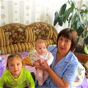 Галина Епифанова
