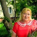 Татьяна Возчикова