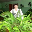 Валентина Дебкова