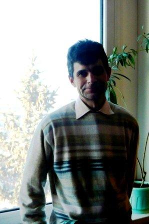 Алексей Шаталов