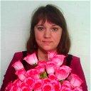 Ольга Дурицына