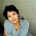 Лайла Журбаева (Мажренова)