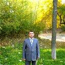 Машраб Раджабов