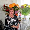 Наталья Жерновая