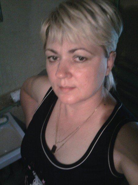 Татьяна Дамрина
