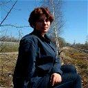 Татьяна Зубрева