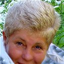 Валентина Черняева