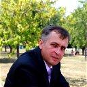 Сергей Аляксин