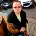 Валентина Будаева