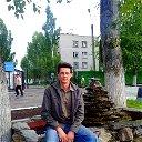 Дима Амбросов