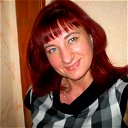 Надежда Березина