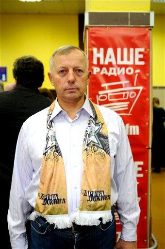 Юрий Манторов