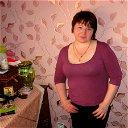 Татьяна Гранина