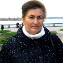 Надежда Курбасова