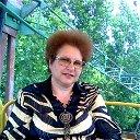 Надежда Зубенко