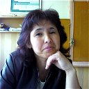 Марина Кубышева