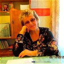 Лидия Тертычная