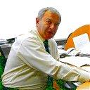 Борис Шехтер