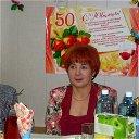 Тамара Поздеева