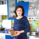 Татьяна Параконная